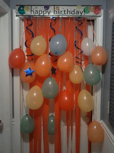 how to surprise your boyfriend in the bedroom birthday room decoration ideas for boyfriend image inspiration of cake and birthday