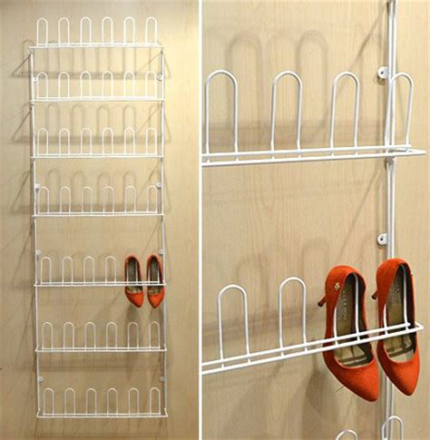 shoe storage wall mounted real living philippines