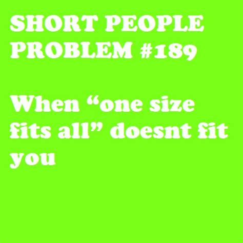 Funny Short People Memes - short people problems the struggle is real thechive