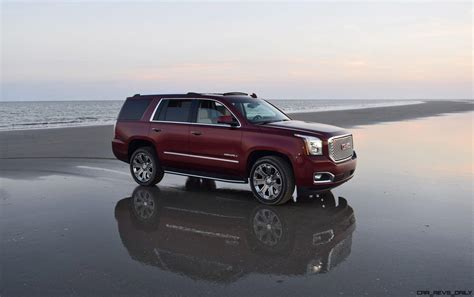 gmc yukon denali review hd road test review 2016 gmc yukon denali 4wd