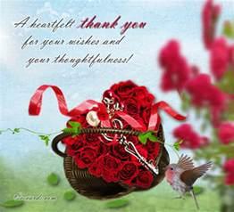 heartfelt thank you free birthday ecards greeting cards 123 greetings