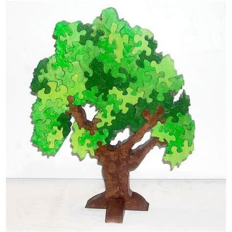 tree puzzles 3d wooden tree puzzle by puzzledone on deviantart