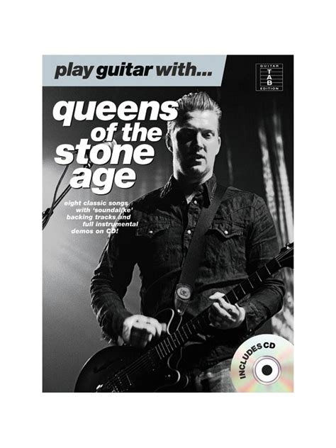 guitar lesson queens of the stone age sheet music play guitar with queens of the stone age