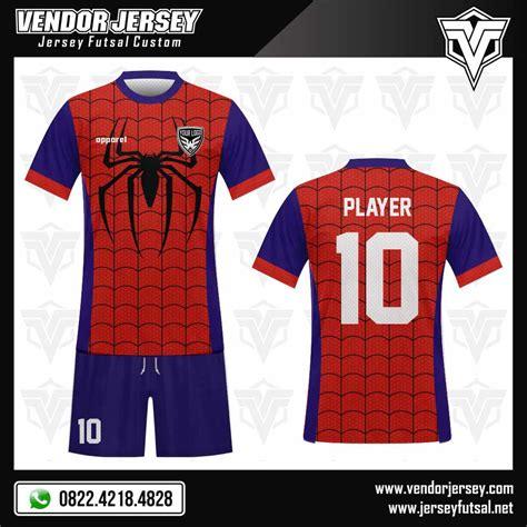 desain baju futsal 2017 19 contoh desain baju bola futsal terbaru 2017 2018