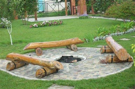 woodworking with logs 10 diy wood log ideas diy to make