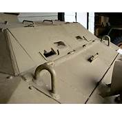 M8 Greyhound Armored Car Walk Around Page 1