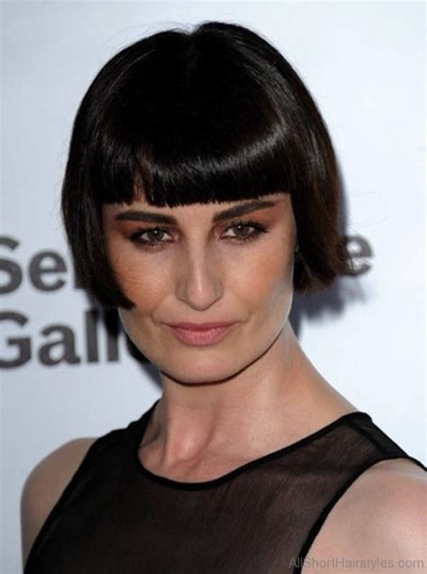 eye grazing bangs 50 excellent undercut short hairstyles for young women