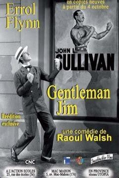 libro gentleman jim pel 237 cula gentleman jim 1942 el caballero audaz abandomoviez net