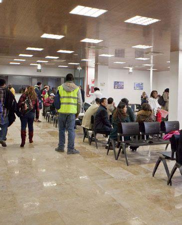 oficina de extranjeria bilbao despistes en el estreno de la nueva oficina de extranjer 237 a