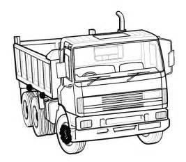 89 dessins de coloriage tracteur remorque 224 imprimer
