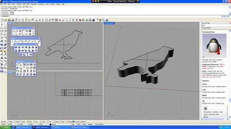 3d sketch programs i am the rhinoceros