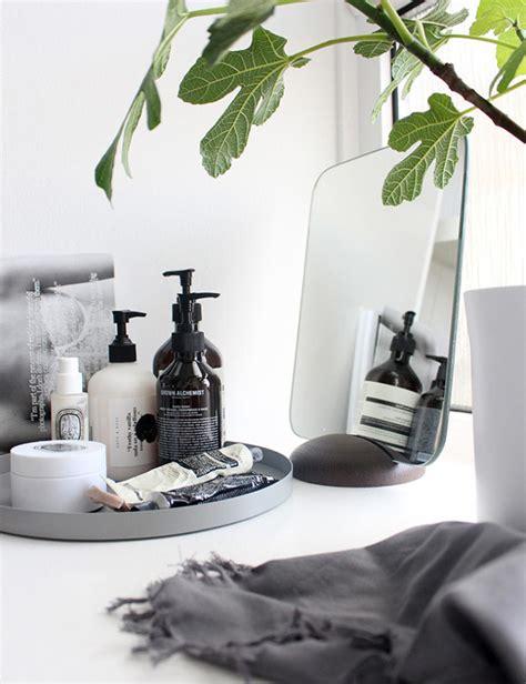 bathroom styling minimal bathroom styling tips style minimalism