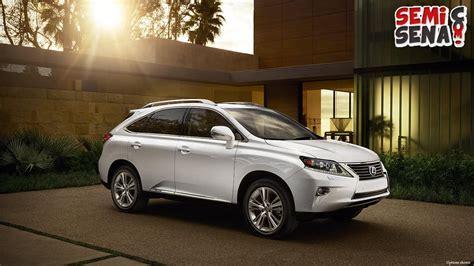 lexus mobil lexus siapkan mobil mewah model baru semisena com