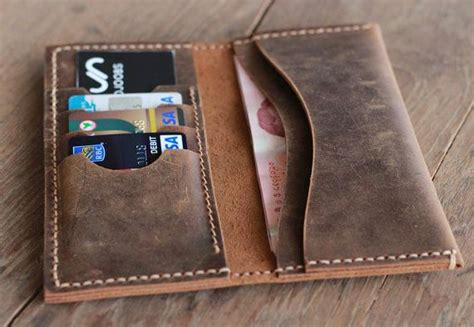 17 best ideas about billfold wallet on s