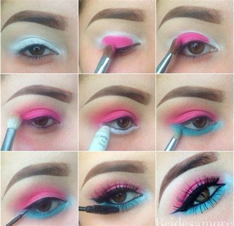 eye tutorial instagram tutorial instagram bridesamore make up pinterest