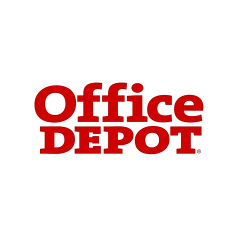Office Depot by Office Depot Edgewood Retail District