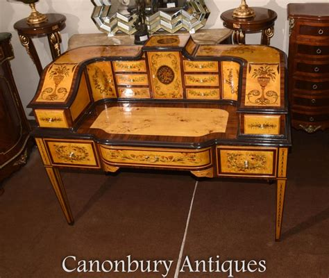 carlton house writing desk regency english carlton house desk writing desks ebay