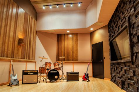 Recording Studio Interior by 1000 Images About Recording Studio On