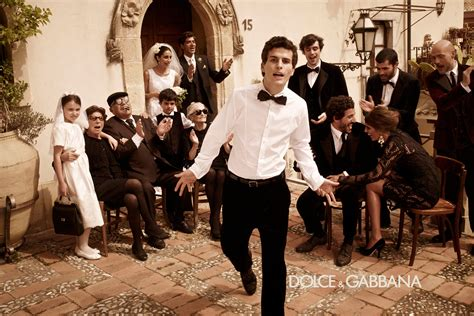 dolce and gabbano 1000 images about italianity dolce gabbana caigns