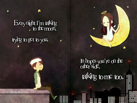 Download Mp3 Bruno Mars Looking To The Moon   talking to the moon bruno mars quotes quotesgram