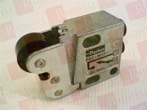 Limit Switchparker pxc m121 by buy or repair at radwell radwell ca
