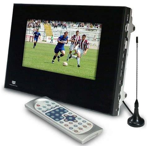 Tv Lcd Di Blitar lcd tv 7 con dvd e dvb t av magazine