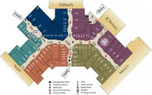 Map Of Mall Of Louisiana mall of louisiana map my blog