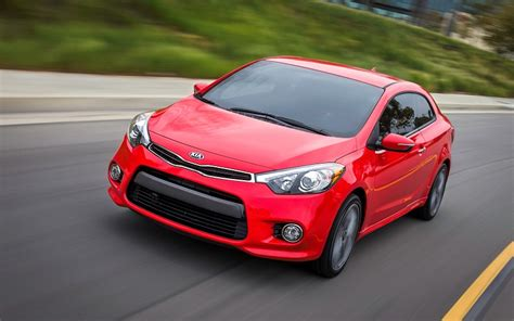 Kia Forte Koup Reliability 36 New Cars You Can Get For 300 A Month Or Less