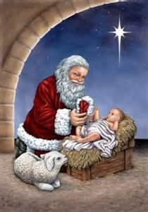 1000 images about father christmas on pinterest