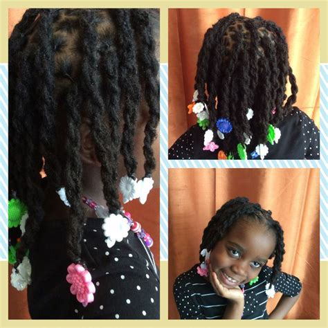 Hairstyles With Barrettes by 36 Best Sisterlocks Images On