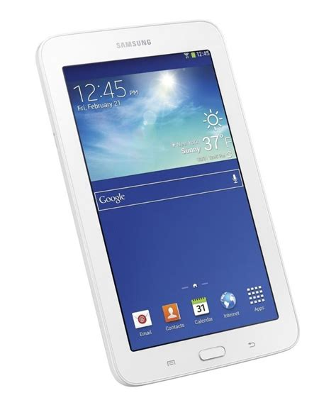 Tablet Mito 8 Inch samsung galaxy tab 3 lite 8gb wi fi 7 inch tablet sm t110 white new other ebay