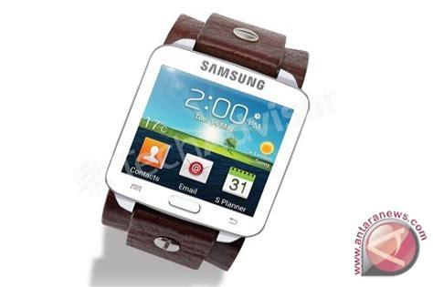 samsung luncurkan jam tangan galaxy harga rp 3 juta an antara news kalbar antara news kalbar