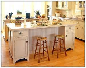 How To Build A Kitchen Island Bar Build Kitchen Island Table Home Design Ideas