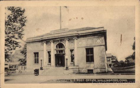 Wallingford Ct Post Office u s post office wallingford ct