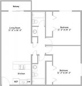 2 bedroom house plans pdf 2 bedroom apartments rent college park apartments