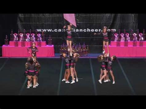 Ultimate Junior 3 ultimate canadian cheer thunder cats small junior 3