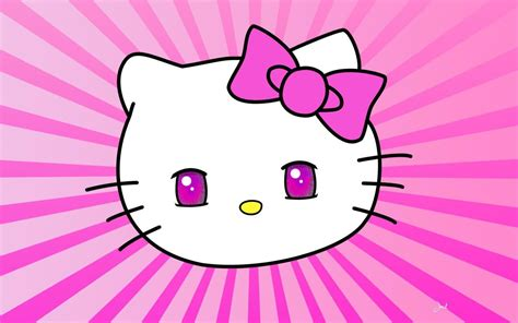 Wallpaper Hello Kitty Vector | hello kitty picture backgrounds wallpaper cave