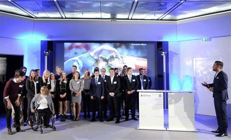 deutsche bank filiale potsdam deutsche bank und deutsche sporthilfe deutsche bank