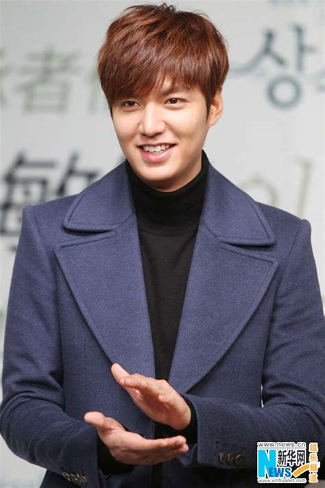 biography lee min ho in english lee min ho attends event in china 3 people s daily online