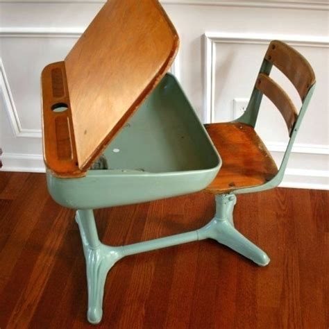 elementary desks and chairs antique chair antique furniture