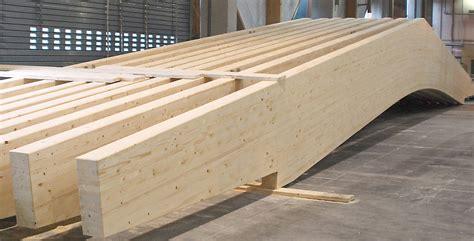laminated wood beams glulam novawood