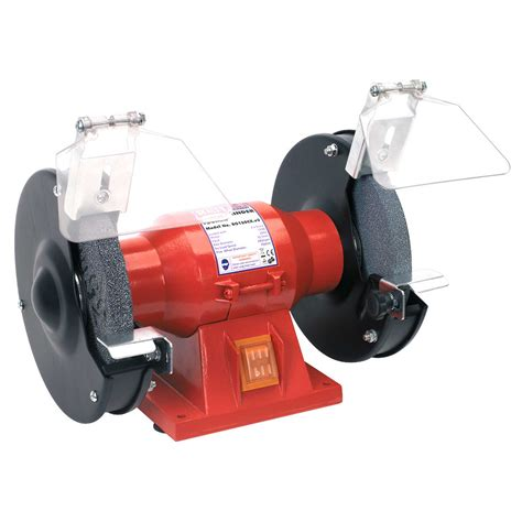 bench grinder stones sealey bench grinder with twin grinding stones 150mm