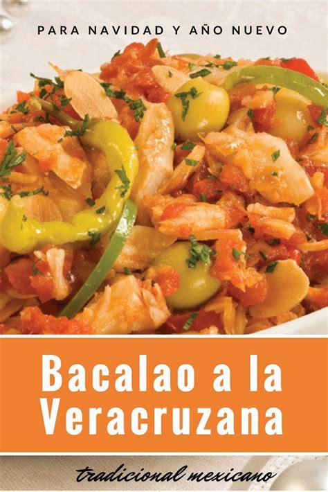 recetas de cocina con bacalao bacalao tradicional mexicano receta de navidad y a 241 o
