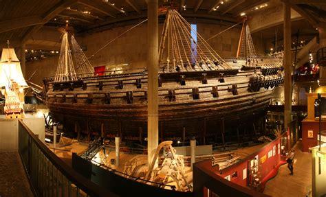 stoccolma museo vasa museo vasa en estocolmo