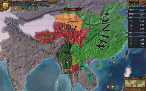 allegiance celestial empires books celestial empire on earth ming aar ironman normal eu4