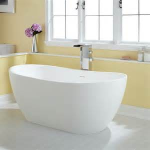 Acrylic Tub Acrylic Freestanding Bathtub Signaturehardware