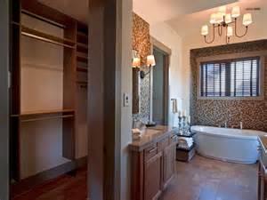 Master Bath Closet Floor Plans hgtv dream home 2012 master bathroom pictures and video