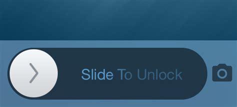 blurslide  brings    unlock slider  ios  jailbreak tweak