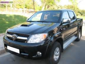 toyota hilux iii 171 d 4d vx cabine