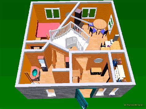Open Floor Plan House Plans схема дома из контейнеров